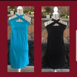 Lot of 2 Summer GAP dresses
